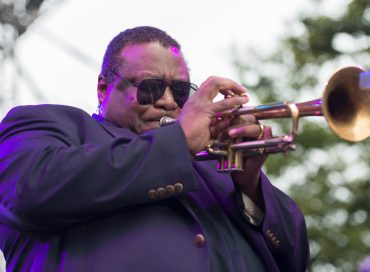 Wallace Roney 1960–2020