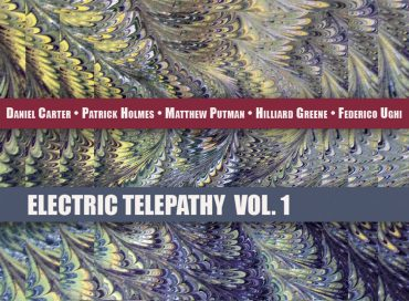 Telepathic Band: Electric Telepathy, Vol. 1 (577)