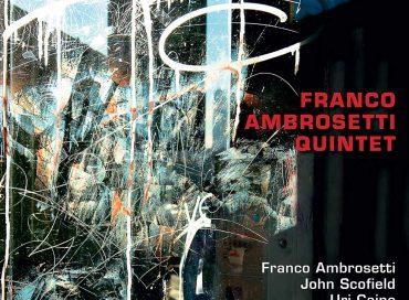 Franco Ambrosetti Quintet: Long Waves (Unit)