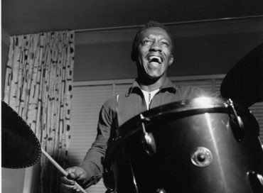 Art Blakey: Praise the Messenger