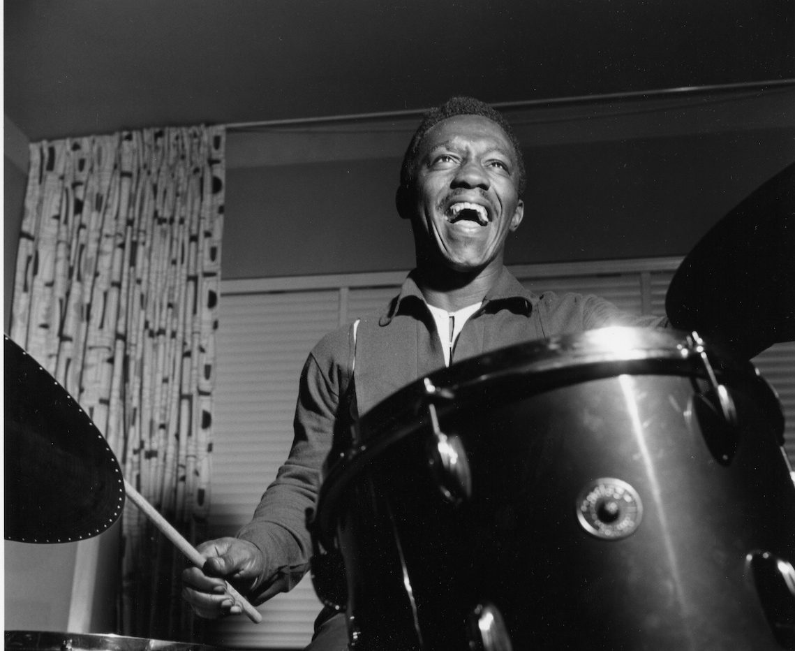 Art Blakey: Praise the Messenger - JazzTimes