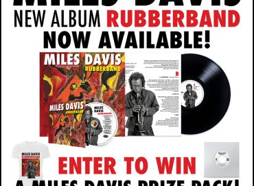 Miles Davis: Birth of the Cool Giveaway