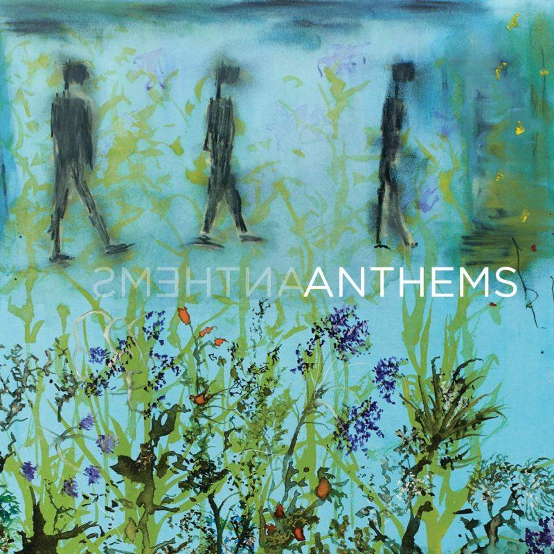 Caroline Davis and Rob Clearfield's Persona, Anthems