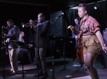 The Baltimore Jazz Collective: Building a Community