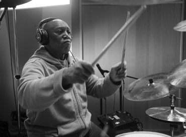 Billy Cobham: Blowin' in the Crosswinds