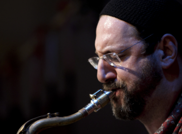 Jazz Rabbi Greg Wall 60th Birthday Benefit Show