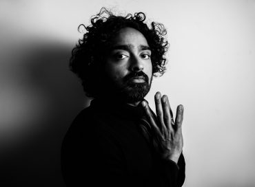 "JT Track Premiere: ""Los Angeles"" by Harish Raghavan"