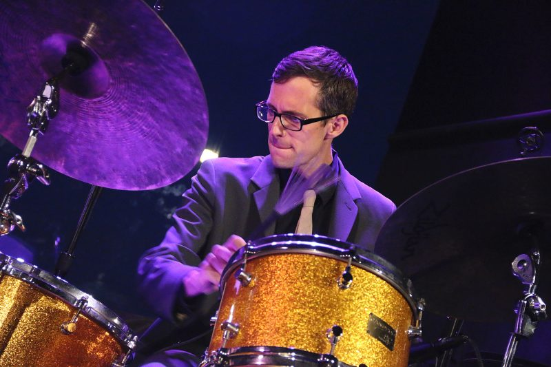 Matt Slocum