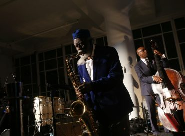 Photos: 28th Annual Jazz Foundation of America Loft Party