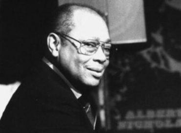 Richard Wyands 1928-2019