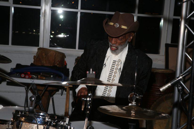 Roy Haynes Jazz Loft Party 2019