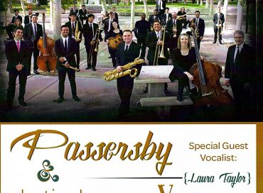 UNLV Jazz Studies Program: Passersby/Latin Journey V (Vegas)