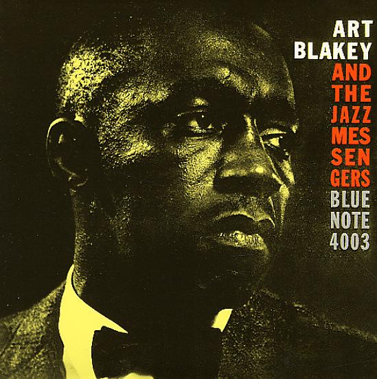 JazzTimes 10: Art Blakey and the Jazz Messengers - JazzTimes