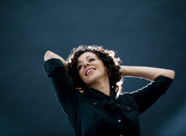 Vocalist Luciana Souza to Be Featured in Grow Your Art at NEC in Boston