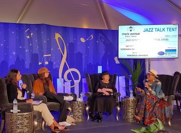 Sheila Jordan, Dee Dee Bridgewater, Veronica Swift: Three Generations of Vocal Jazz
