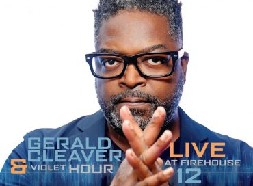 Gerald Cleaver & Violet Hour: Live at Firehouse 12 (Sunnyside)