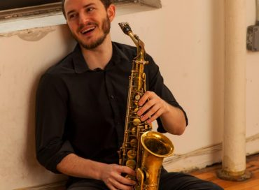 Remy Le Boeuf Receives ASCAP Foundation/SJO Commissioning Prize