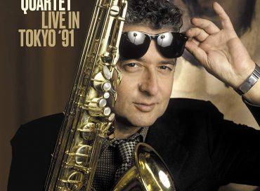 Barney Wilen Quartet: Live in Tokyo '91 (Elemental)