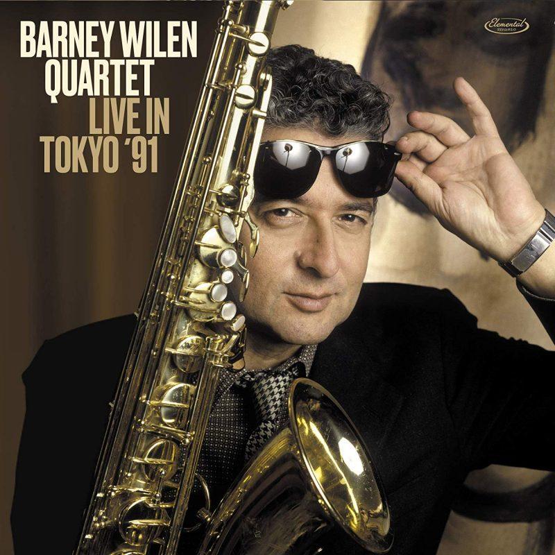 Barney Wilen Quartet, Live in Tokyo '91