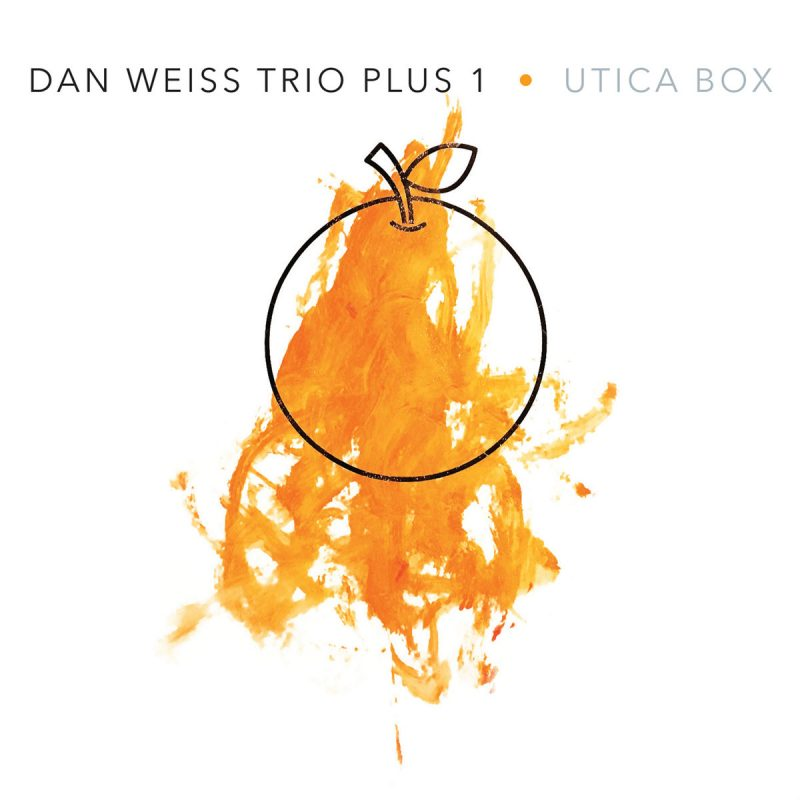 Dan Weiss Trio Plus 1, Utica Box