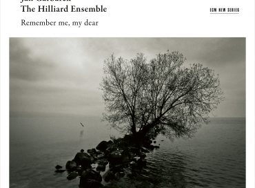 Jan Garbarek/Hilliard Ensemble: Remember me, my dear (ECM)
