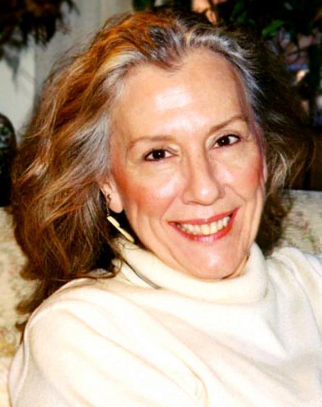 Mary Ann Topper