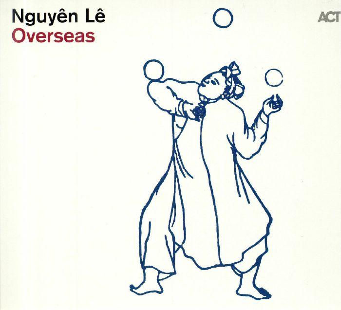 Nguyen Le, Overseas