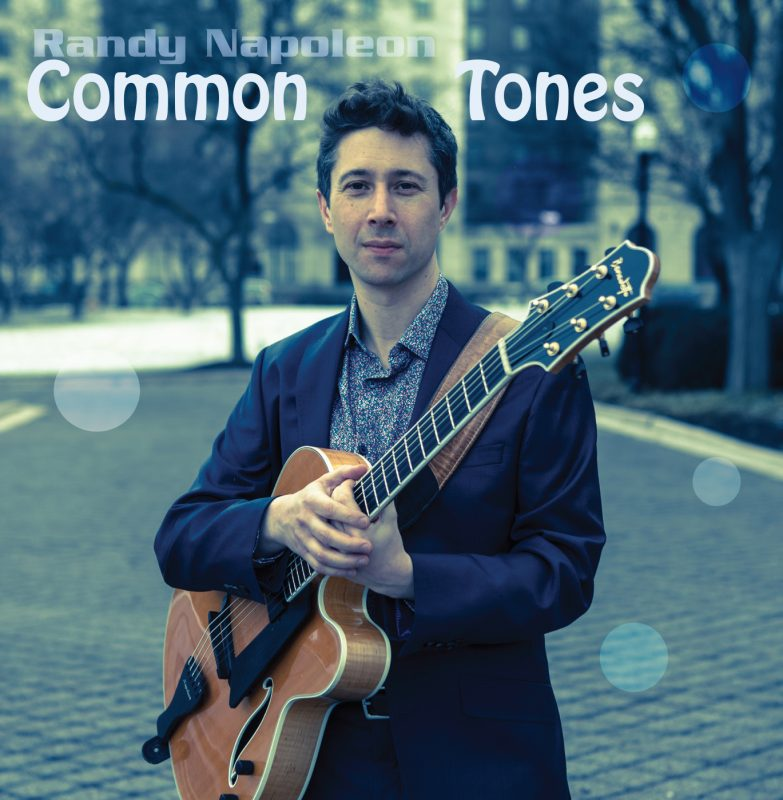Randy Napoleon, Common Tones