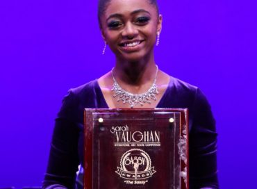 Applications Open for Sarah Vaughan International Jazz Vocal Competition