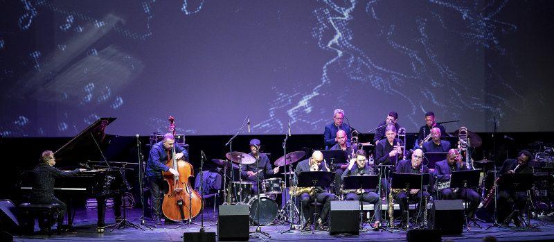 Mingus Big Band at the 2019 Belgrade Jazz Festival