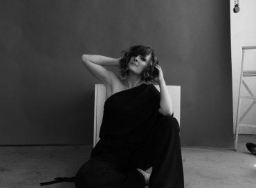 """JT Track Premiere: """"Cocoon (Andris Mattson Remix)"""" by Sara Gazarek"""