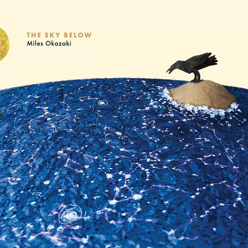 Miles Okazaki, The Sky Below