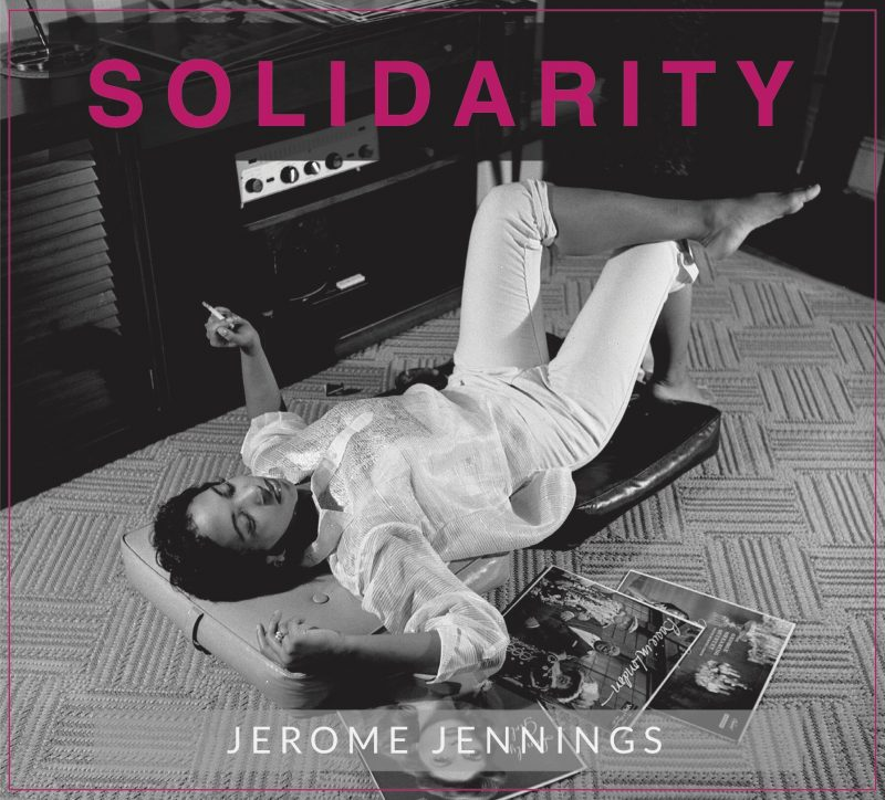 Jerome Jennings, Solidarity