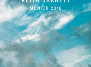 Keith Jarrett: Munich 2016 (ECM)
