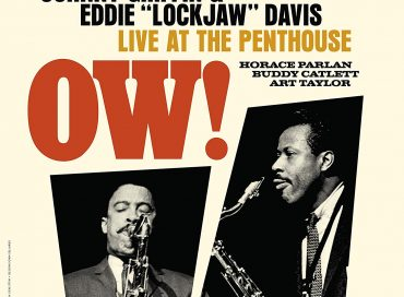 "Johnny Griffin/Eddie ""Lockjaw"" Davis Quintet: OW! Live at the Penthouse (Reel to Real)"