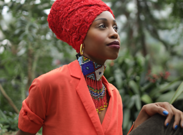 Artistry, Inc.: Jazzmeia Horn's Personal Creativity Corporation