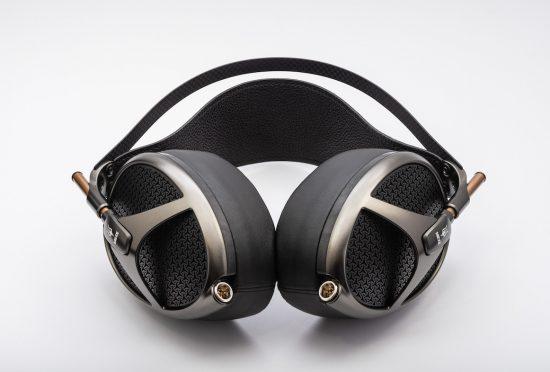 Meze Empyrean headphones