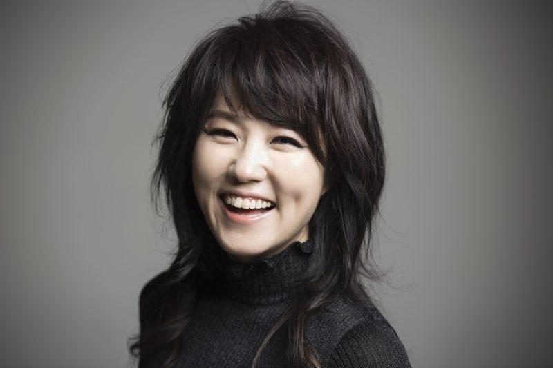 Youn Sun Nah (photo: Seung Yıll Nah)