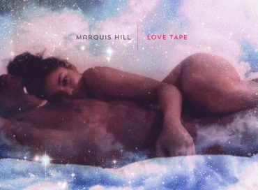Marquis Hill: Love Tape (Black Unlimited Music Group)