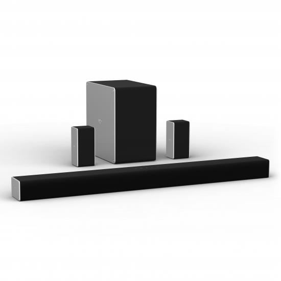 Vizio S36512-E6 soundbar
