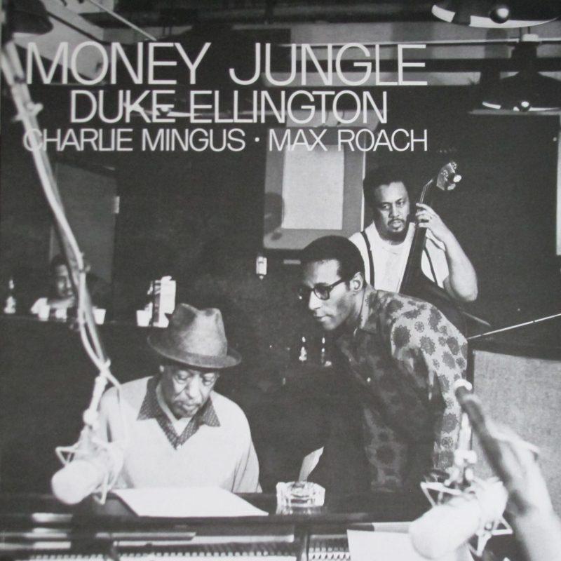 Duke Ellington's Money Jungle