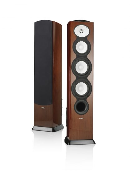 Revel Performa F226BE speaker