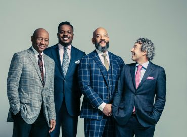 Branford Marsalis Quartet to Perform at Jazz at Lincoln Center