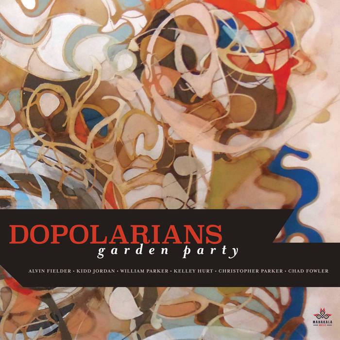 Dopolarians, Garden Party