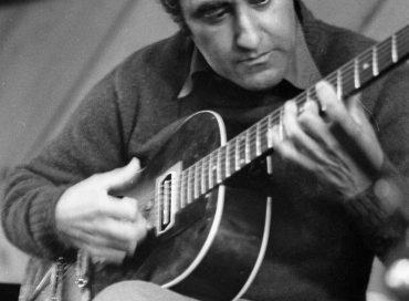 Eddie Duran 1925 – 2019