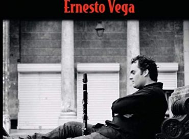 Ernesto Vega: Tradition and Beyond (Blackwood & Sound)