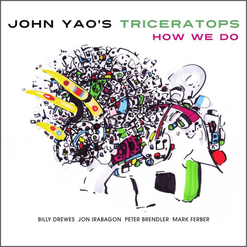 John Yao's Triceratops, How We Do