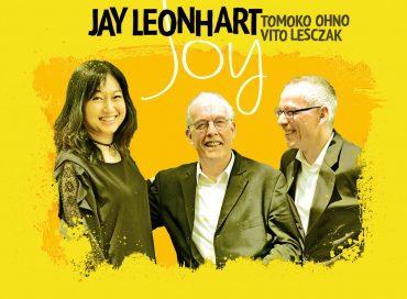 Jay Leonhart: Joy (Sunnyside)