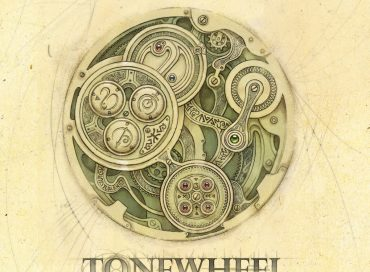 Leo Sherman: Tonewheel (Outside In)