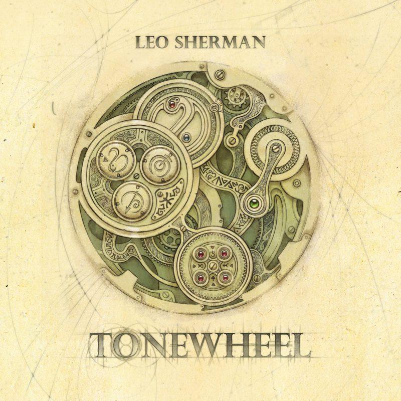Leo Sherman, Tonewheel
